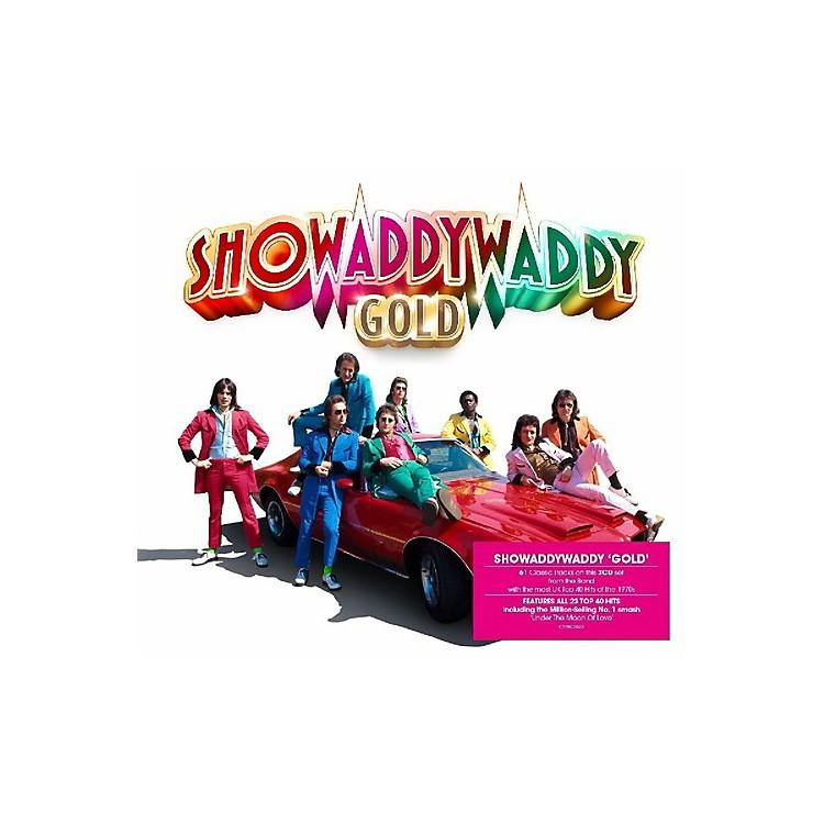 AllianceShowaddywaddy - Gold