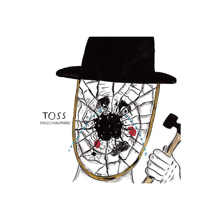 AllianceShugo Tokumaru - TOSS