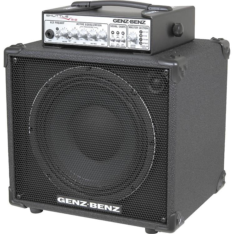 Genz BenzShuttle 3.0-10T 300W 1x10 Bass Combo