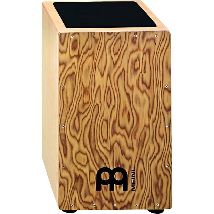 MeinlSiam Oak String Cajon with Makah-Burl Frontplate