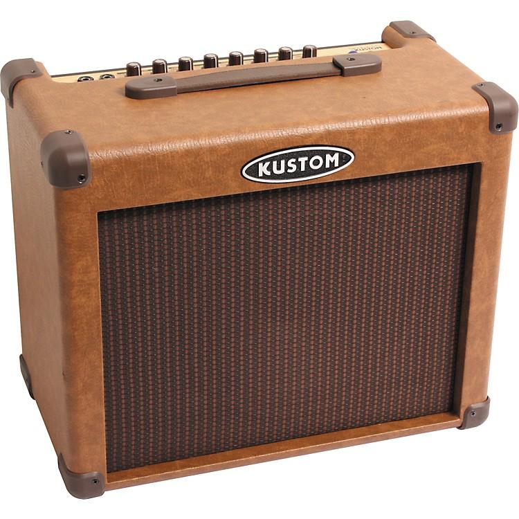 KustomSienna 35 Acoustic Guitar Combo AmpSienna