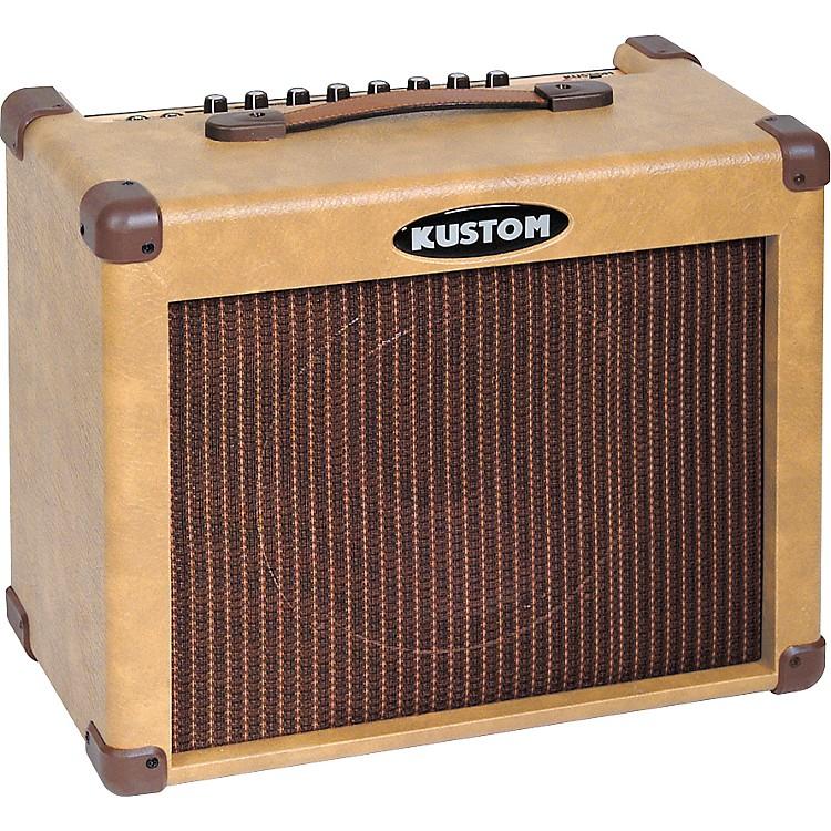 KustomSienna 35 Acoustic Guitar Combo Amp