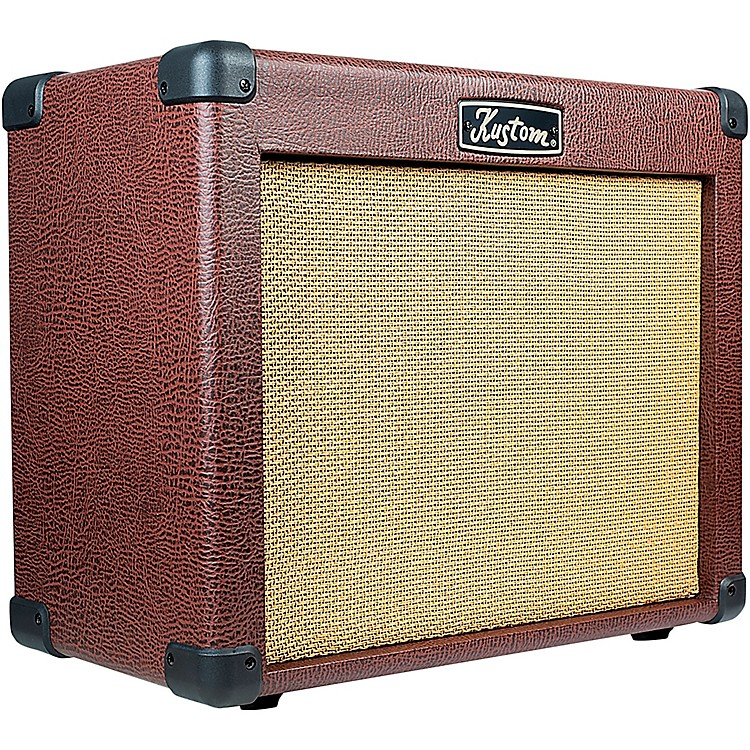 KustomSienna 35 Pro 30W 1x10 Acoustic Guitar Combo Amp