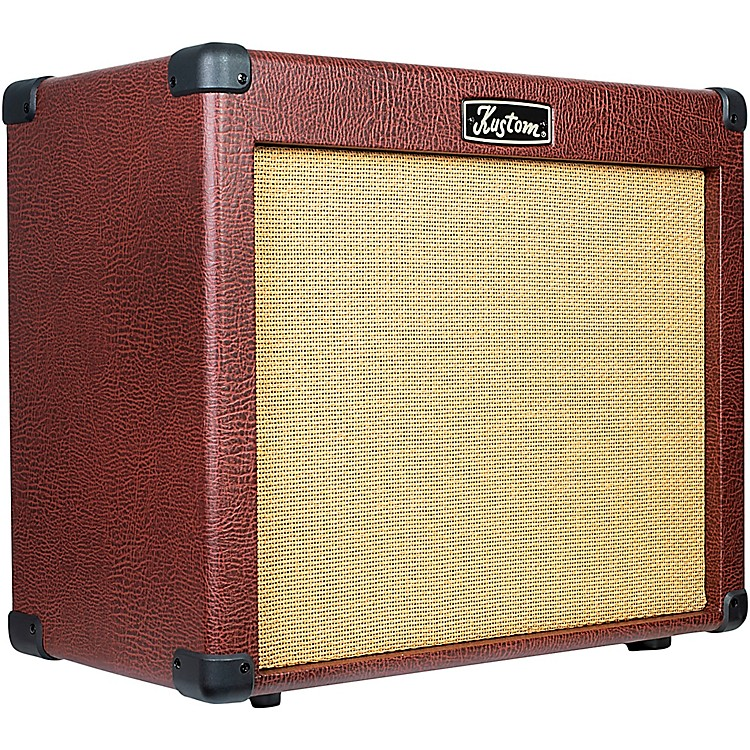 KustomSienna 65 Pro 65W 1x12 Acoustic Guitar Combo Amp