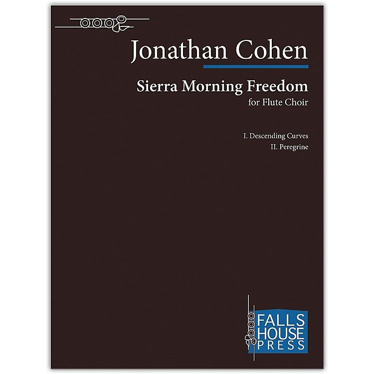 Carl FischerSierra Morning Freedom