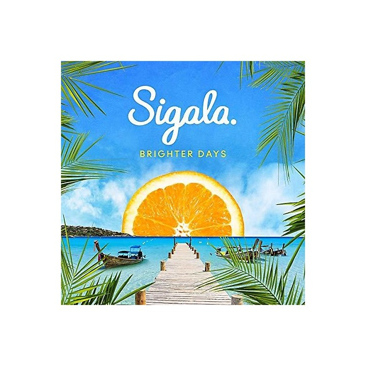 AllianceSigala - Brighter Days