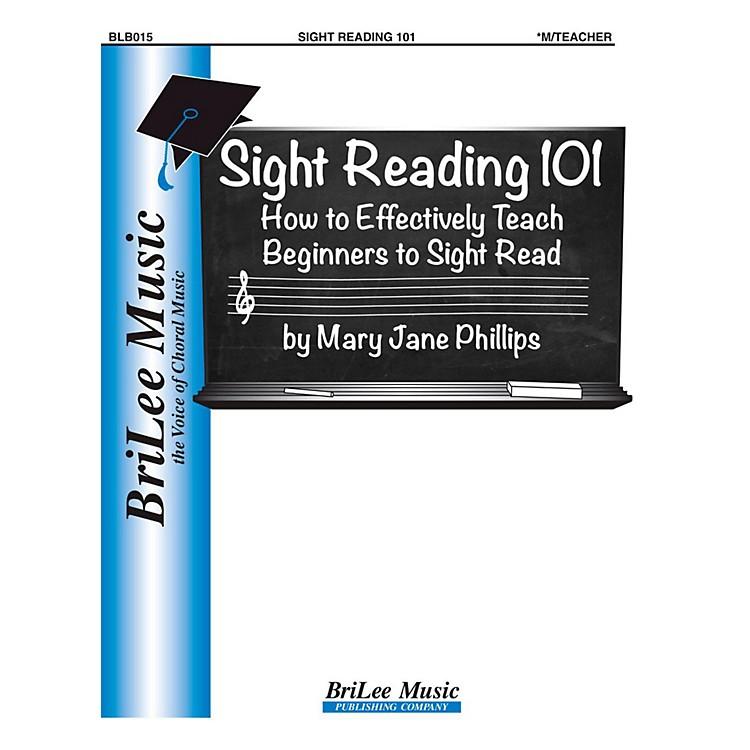 Carl FischerSight Reading 101