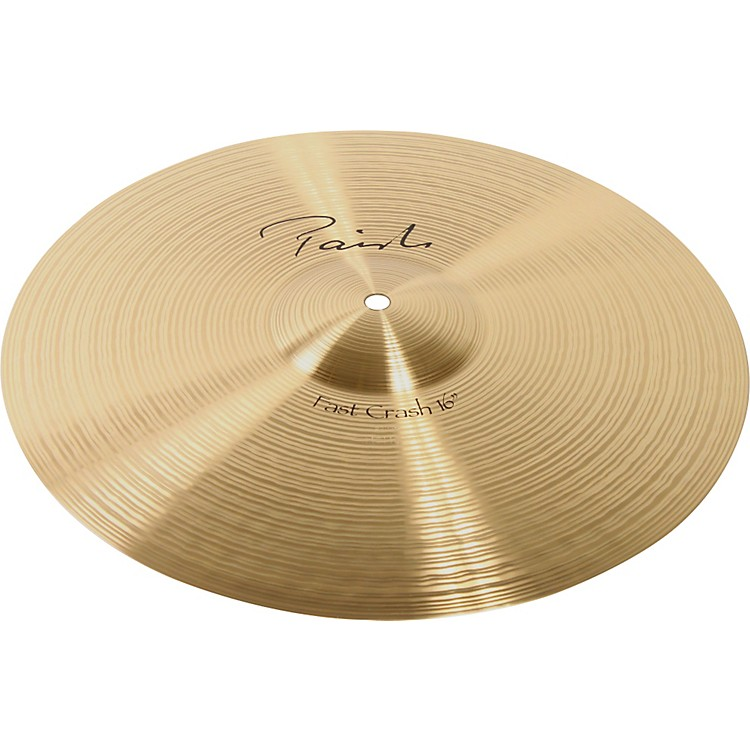 Paiste Signature Fast Crash  16 in.