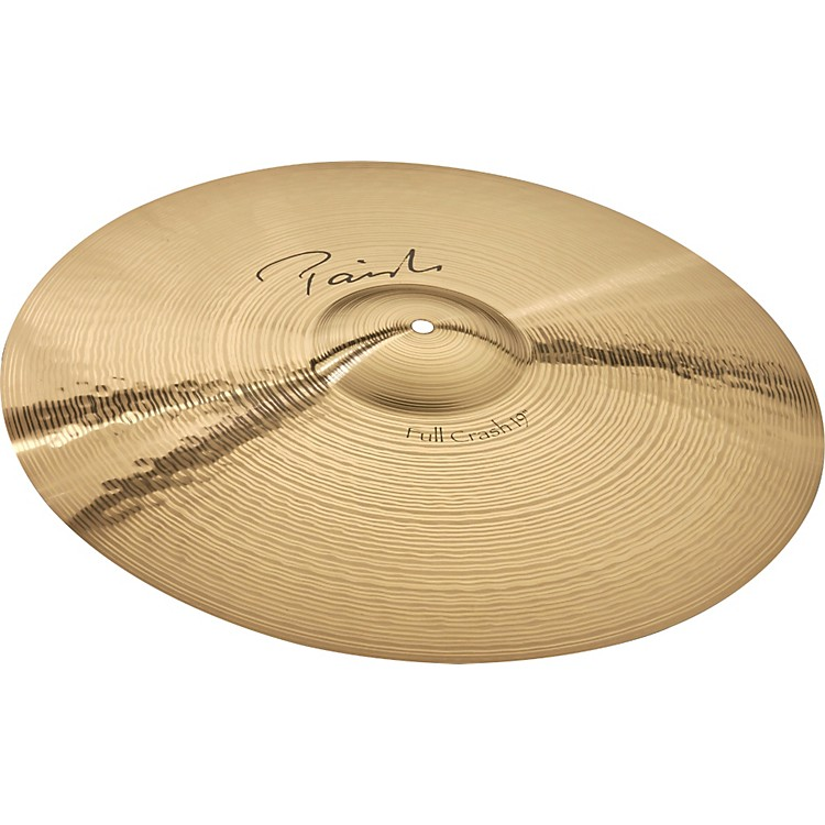 Paiste Signature Full Crash Cymbal 19 in.