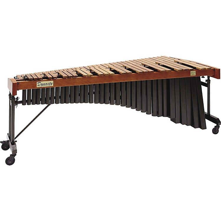 The La Favre 5octave marimba