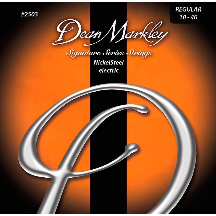 Dean MarkleySignature Regular, 10-46 3 Pack.009-.046 Hybrid