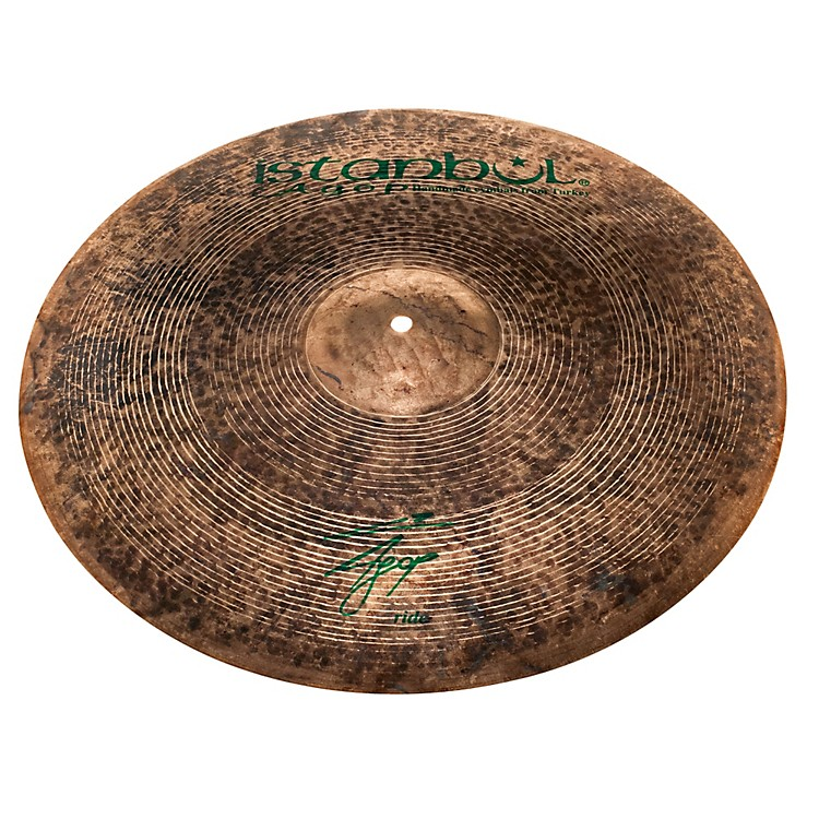 Istanbul Agop Signature Ride Cymbal 20 in.