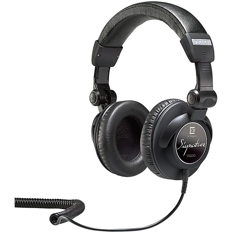 UltrasoneSignature Studio HeadphonesBlack