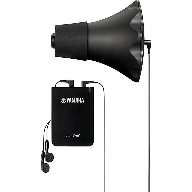 YamahaSilent Brass System for Flugelhorn