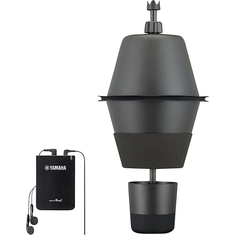 YamahaSilent Brass System for Tuba
