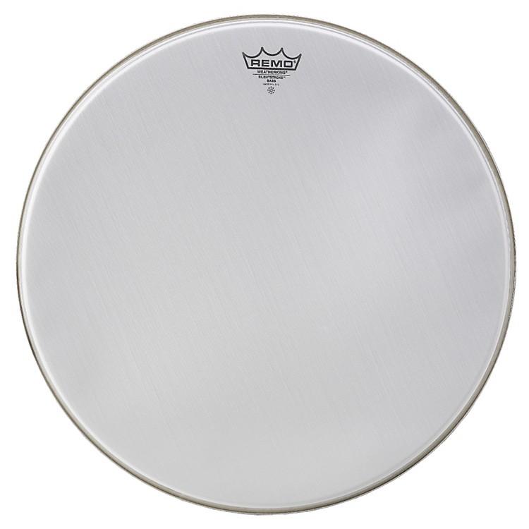 RemoSilentstroke Bass Drumhead22 in.