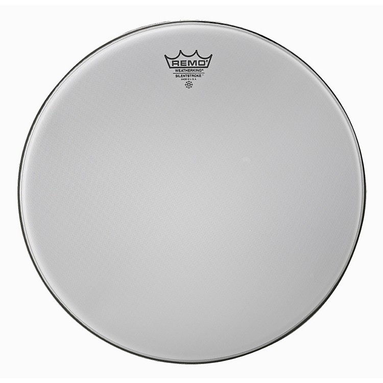 Remo Silentstroke Drumhead 13 in.