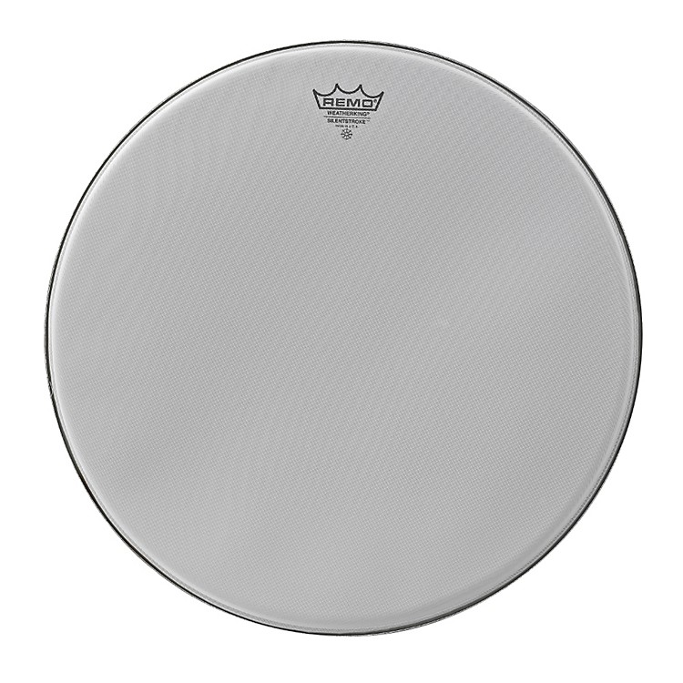 RemoSilentstroke Drumhead16 in.