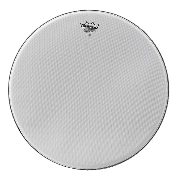 Remo Silentstroke Drumhead 15 in.