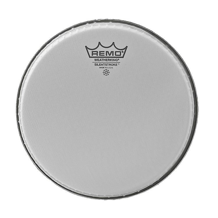 RemoSilentstroke Drumhead8 in.