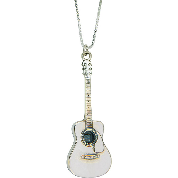 women color steel men hop guitar pendant stainless peachy products collier for mr jewelry enamel gold necklace hip rock