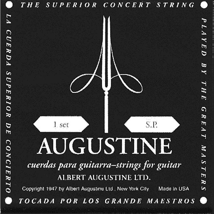 Albert AugustineSilver Black Label Classical Guitar Strings