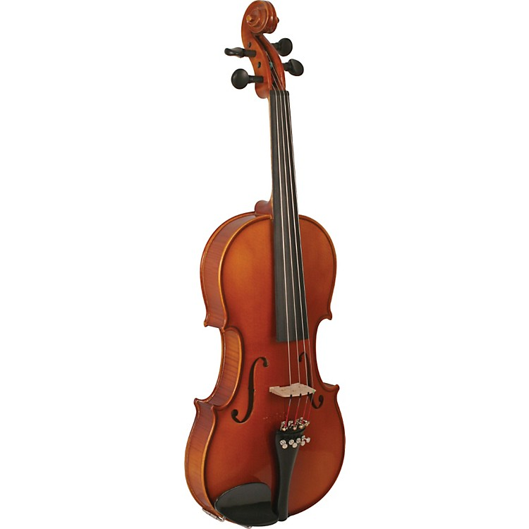 KnillingSilver Medallion Violin Outfit