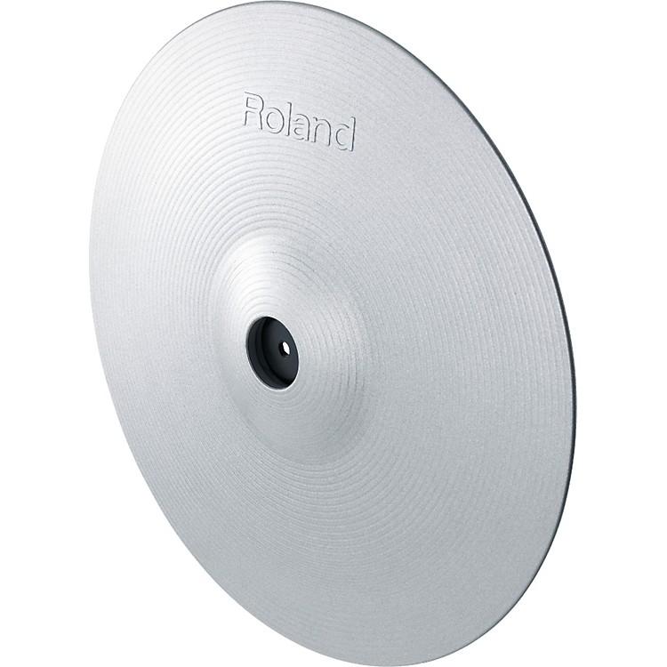 RolandSilver Tone Ride V-Cymbal