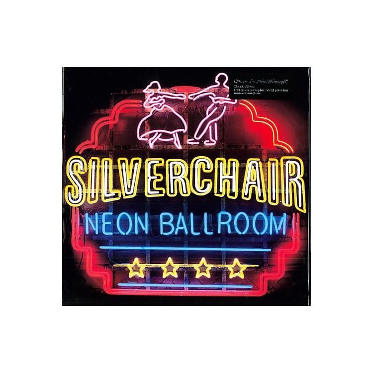AllianceSilverchair - Neon Ballroom