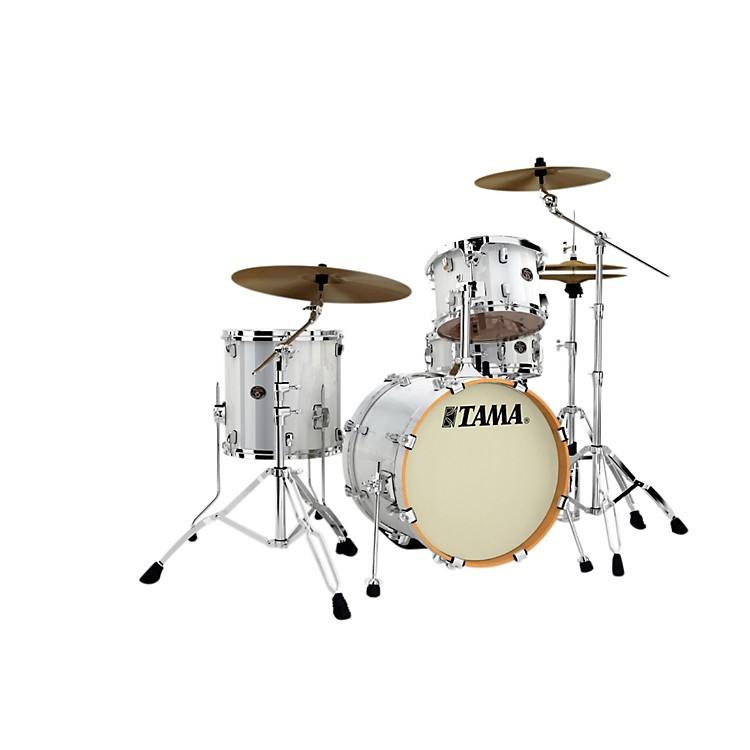 TamaSilverstar Lacquer 4-Piece Jazz Shell Pack