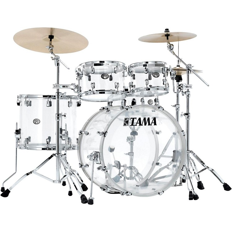 Tama Silverstar Mirage 5-Piece Shell Pack with 22