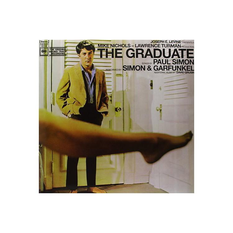 AllianceSimon & Garfunkel - Graduate (Original Soundtrack)