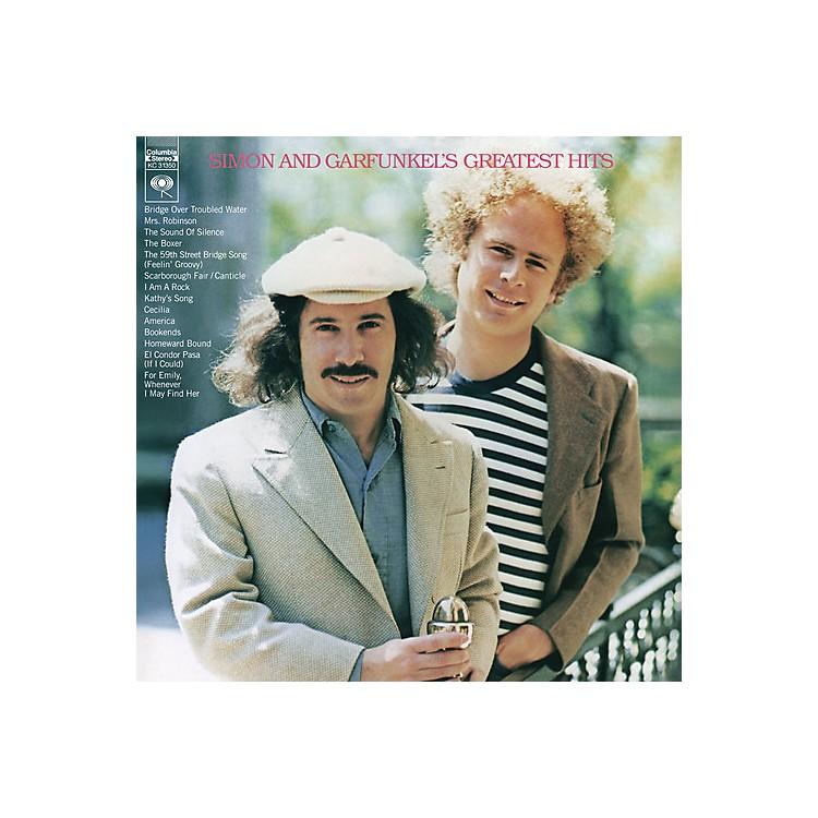 AllianceSimon & Garfunkel - Greatest Hits