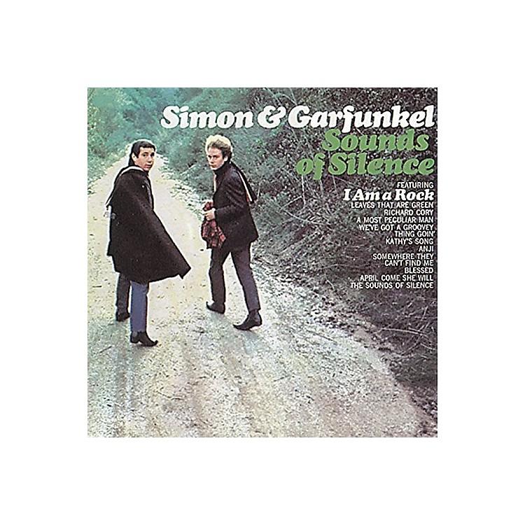 AllianceSimon & Garfunkel - Sounds Of Silence