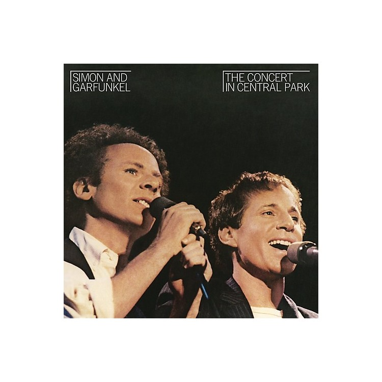 Alliance Simon & Garfunkel - The Concert In Central Park