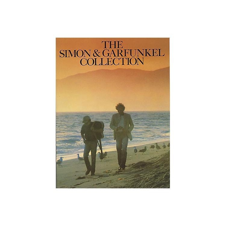 Music SalesSimon & Garfunkel Collection