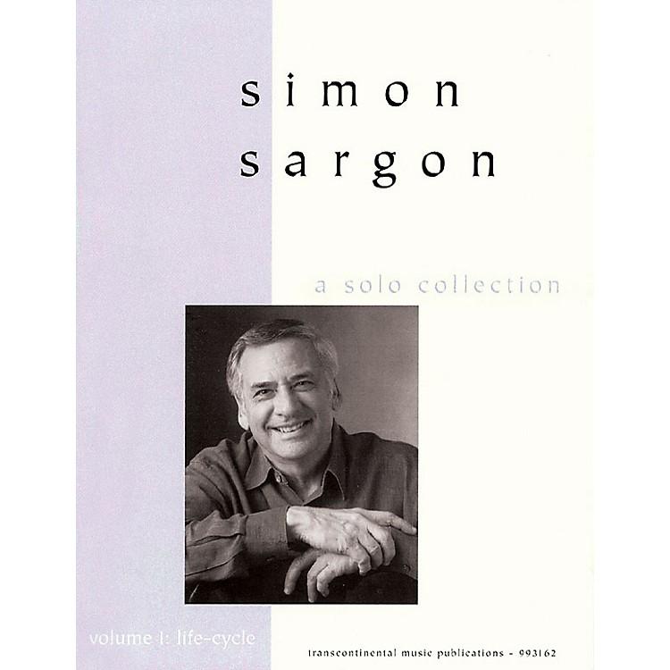 Transcontinental MusicSimon Sargon - A Solo Collection Transcontinental Music Folios Series Performed by Simon Sargon