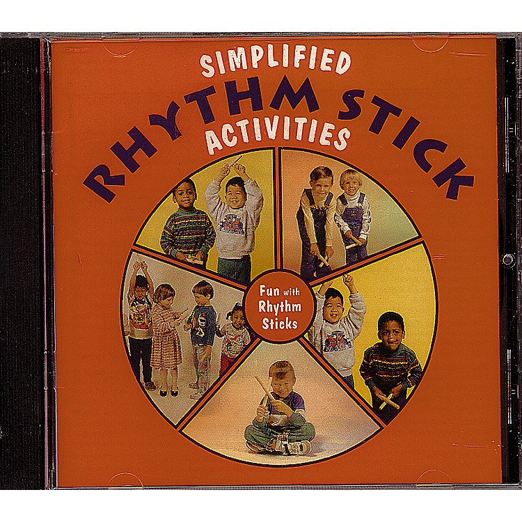 KimboSimplified Rhythm Stick Activities