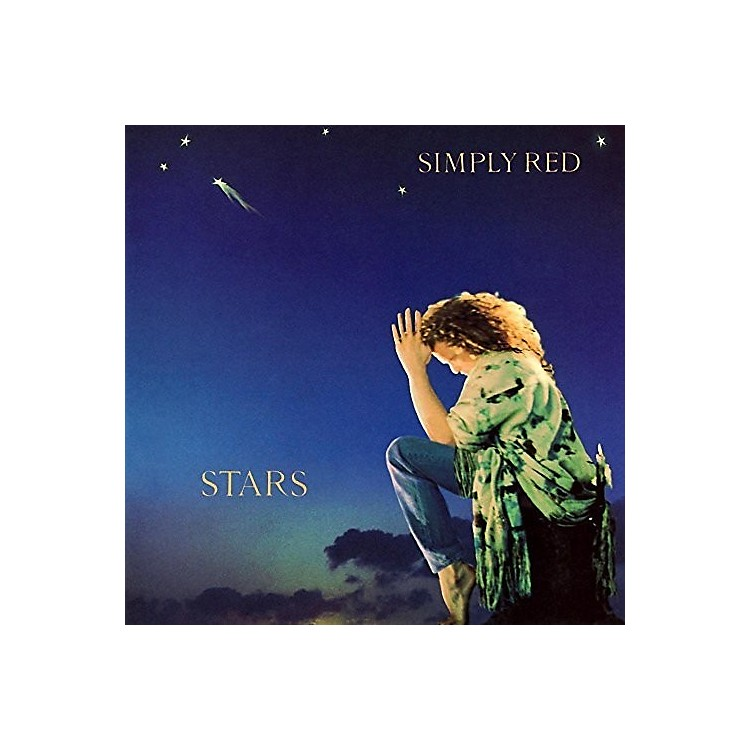AllianceSimply Red - Stars: 25th Anniversary Edition