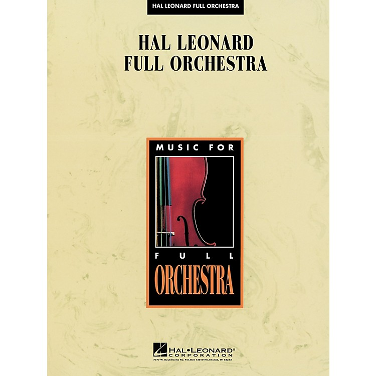 G. SchirmerSinfonia Avanti La Serenata (Score and Parts) Orchestra Series Composed by Giacomo Antonio Perti