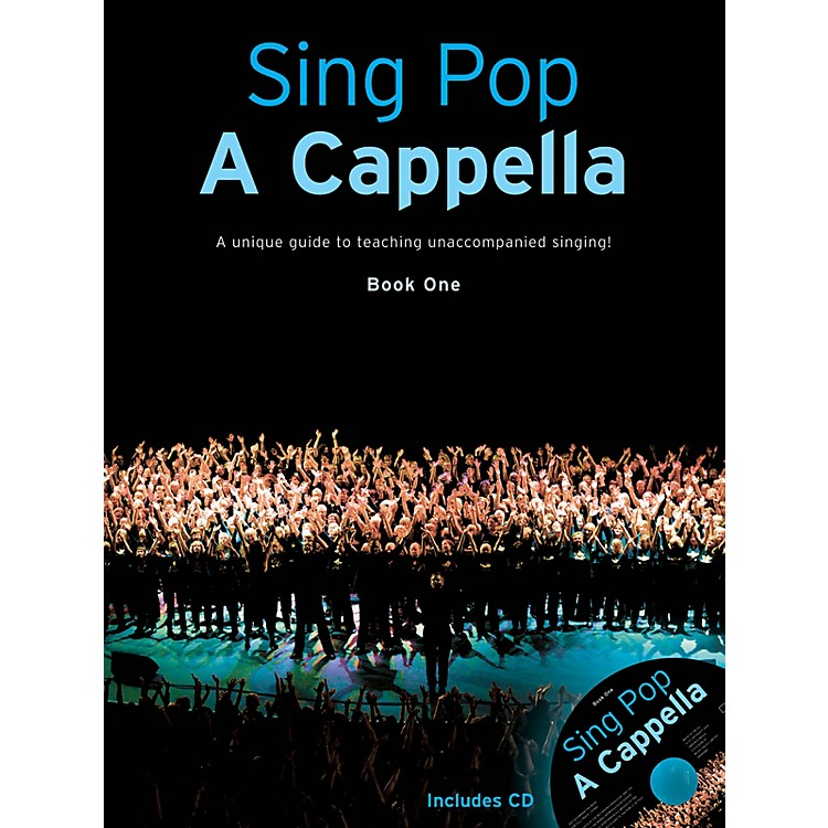 Music SalesSing Pop A Cappella (Book 1) by Various Arranged by Gitika Partington