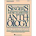 Hal Leonard Singer's Musical Theatre Anthology Duets Volume 2