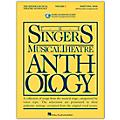 Hal Leonard Singer's Musical Theatre Anthology for Baritone / Bass Volume 2 Book/Online Audio