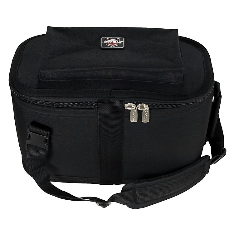 Ahead Armor CasesSingle Bass Pedal Case with Shoulder Strap