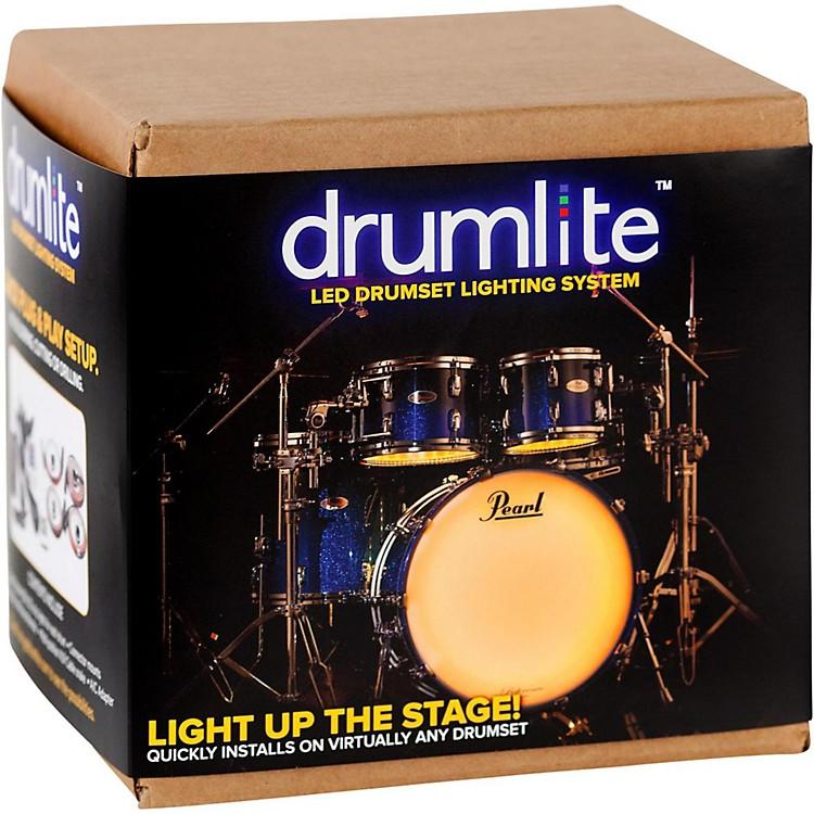 DrumLiteSingle LED Banded Lighting Kit for 10/12/14/16/22 Drums