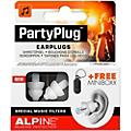 Alpine Hearing Protection Single Molded Earplugs