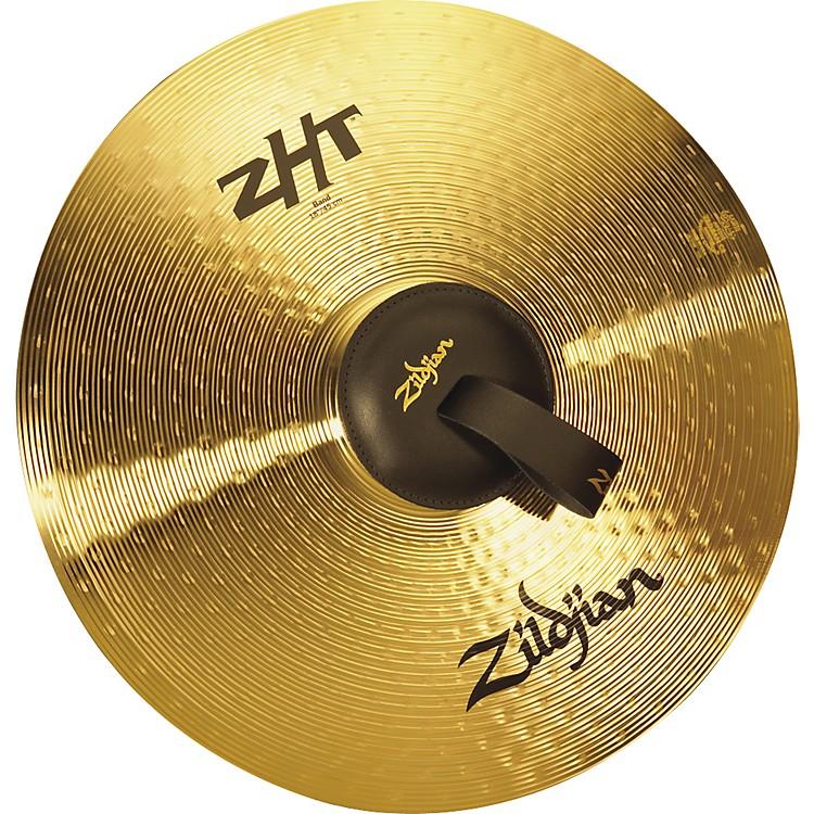 ZildjianSingle ZHT Band Cymbal