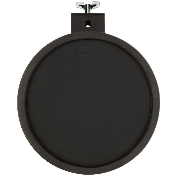SimmonsSingle Zone Snare/Tom Pad9 in.