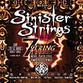 Kerly MusicSinister Strings Nickel Wound Electric Guitar Strings - 7-String Light thumbnail