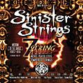 Kerly MusicSinister Strings Nickel Wound Electric Guitar Strings - 7-String Medium thumbnail